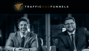 Chris Evans and Taylor Welch – Traffic and Funnels Client Kit