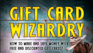 Gift Card Wizardry – Create Unlimited Gift Cards