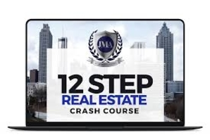 Jay Morrison Academy – 12 Step Real Estate Crash Course