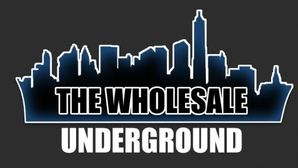Marvin Leonard – The Wholesale Underground