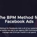 Depesh Mandalia – The BPM Method for Facebook Ads