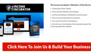 Jeet Banerjee – Income Incubator Academy