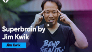Jim Kwik (Mindvalley) – Superbrain