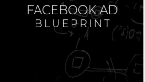 Reece Wabara – The Facebook Ad BluePrint