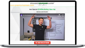 Kevin Zhang – Ecommerce Millionaire Mastery (Update 2)