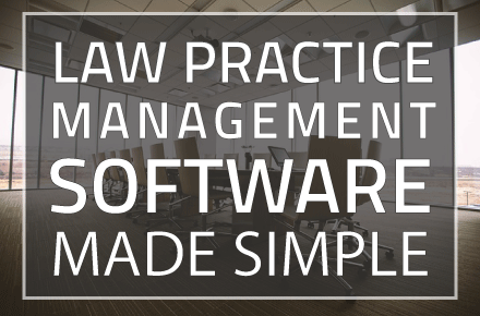 PracticePanther Law Practice Management Software