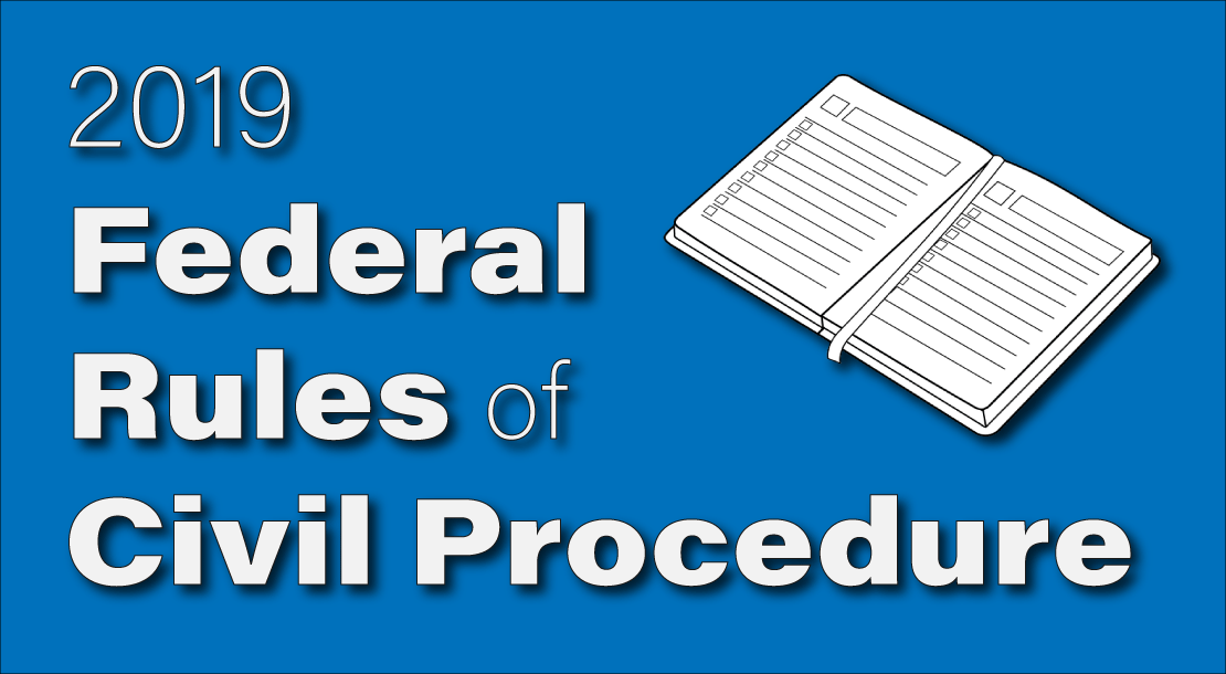 Federal Rules of Civil Procedure | Title VII – Judgment (Rules 54-63)