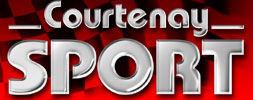 Courtenay Sport Logo