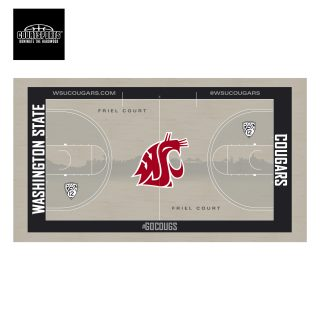BASKETBALL COURT FLOOR DESIGNS BY COURTSPORTS