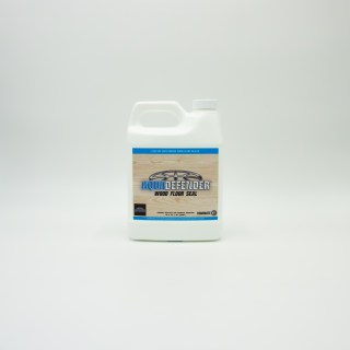 AQUADEFENDER WOOD FLOOR SEAL FOR SPORT FLOORS- WATERBORNE LOW VOC FORMULA AND FAST DRYING