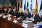 Venizelos, Mendez, Baroin, Urpilainen, Grilli & Juncker
