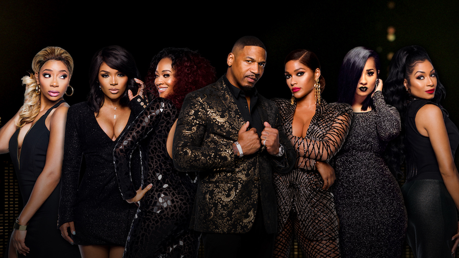 Love & Hip Hop' Star Seeks Restraining Order