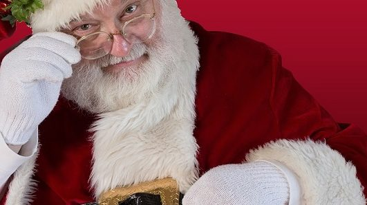 Lyricist's Heirs Demand $700,000 for 'Santa Claus Is Coming to Town'