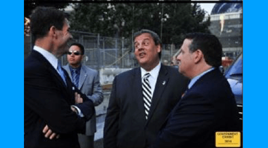 Christie office: Wildstein alone devised scheme