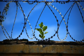 End of the Legal Road for Dozens of California Inmates With