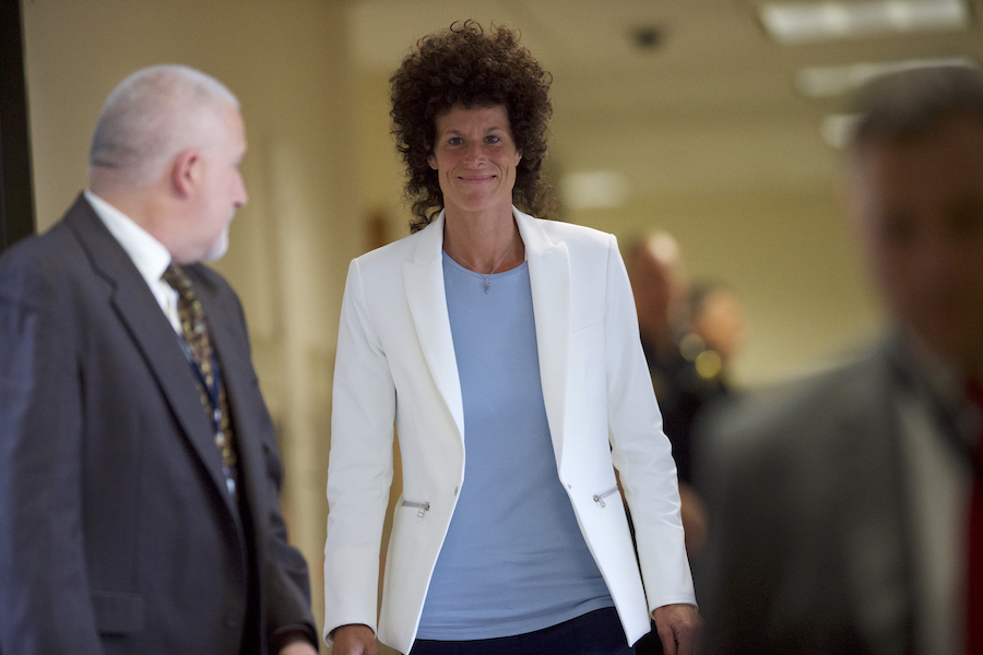 Bill Cosby accuser rejects claim of romantic relationship
