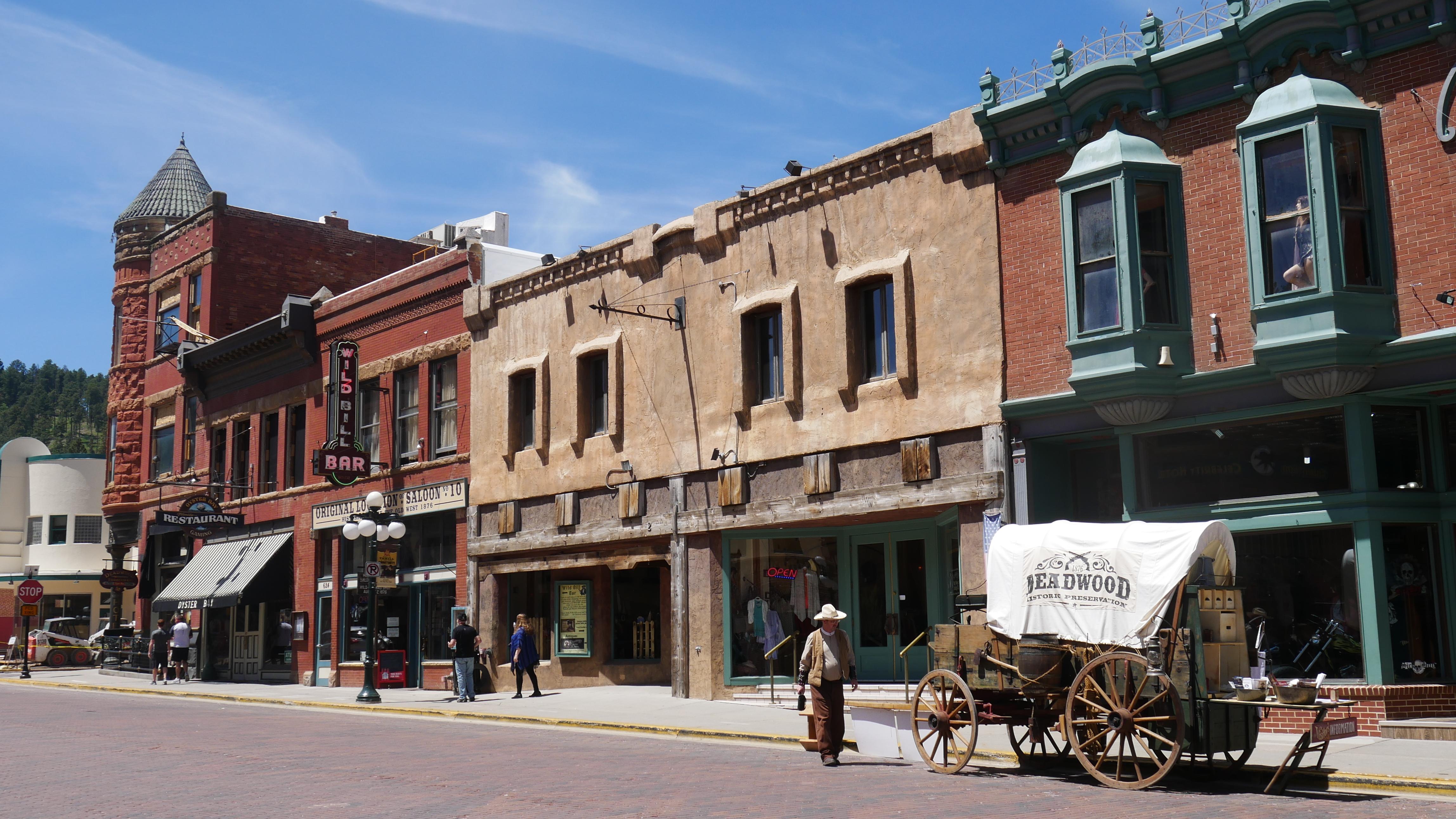 South Dakota Rapid City Time