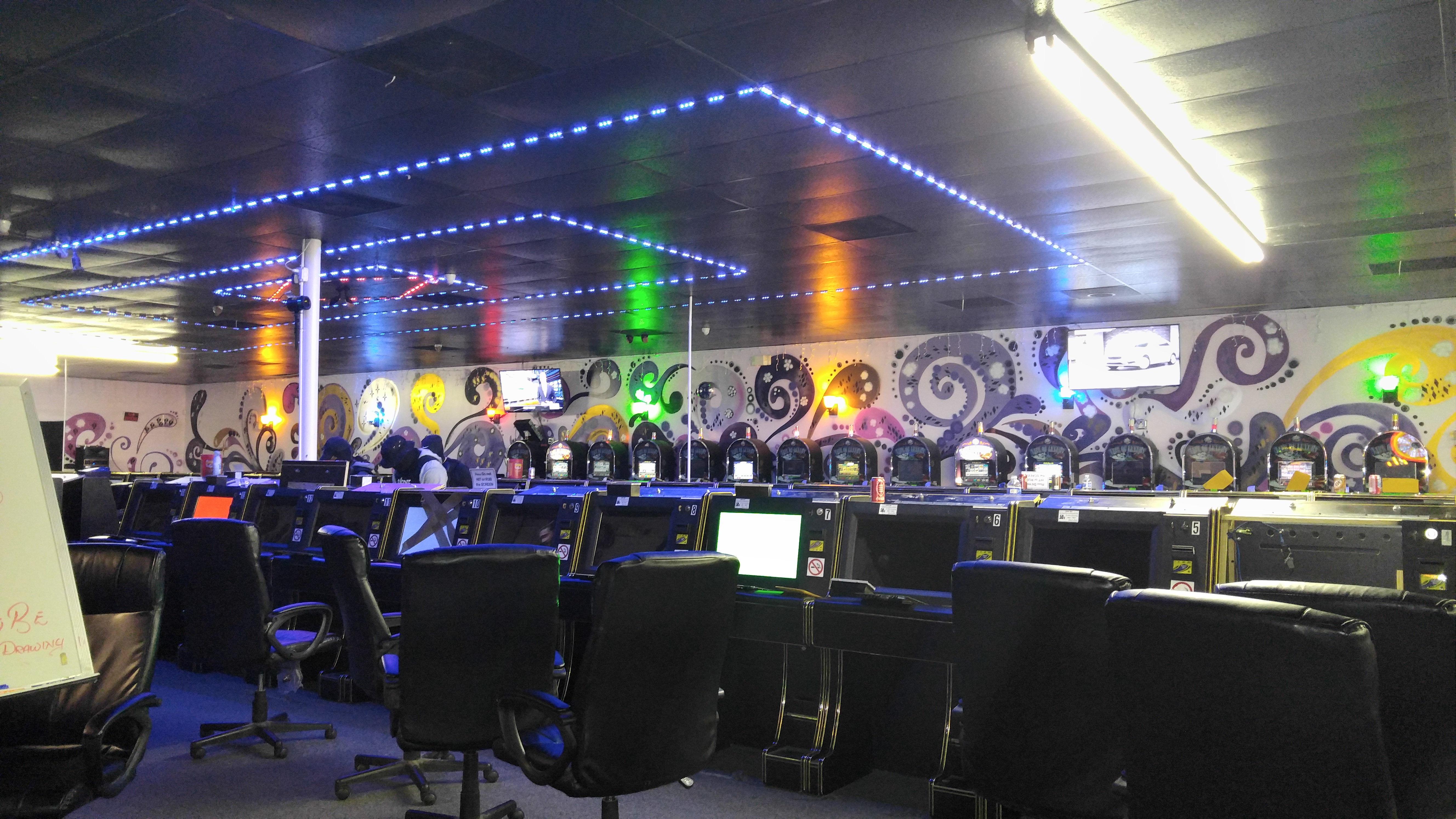 Casino game rooms in houston tx what casinos are in indiana