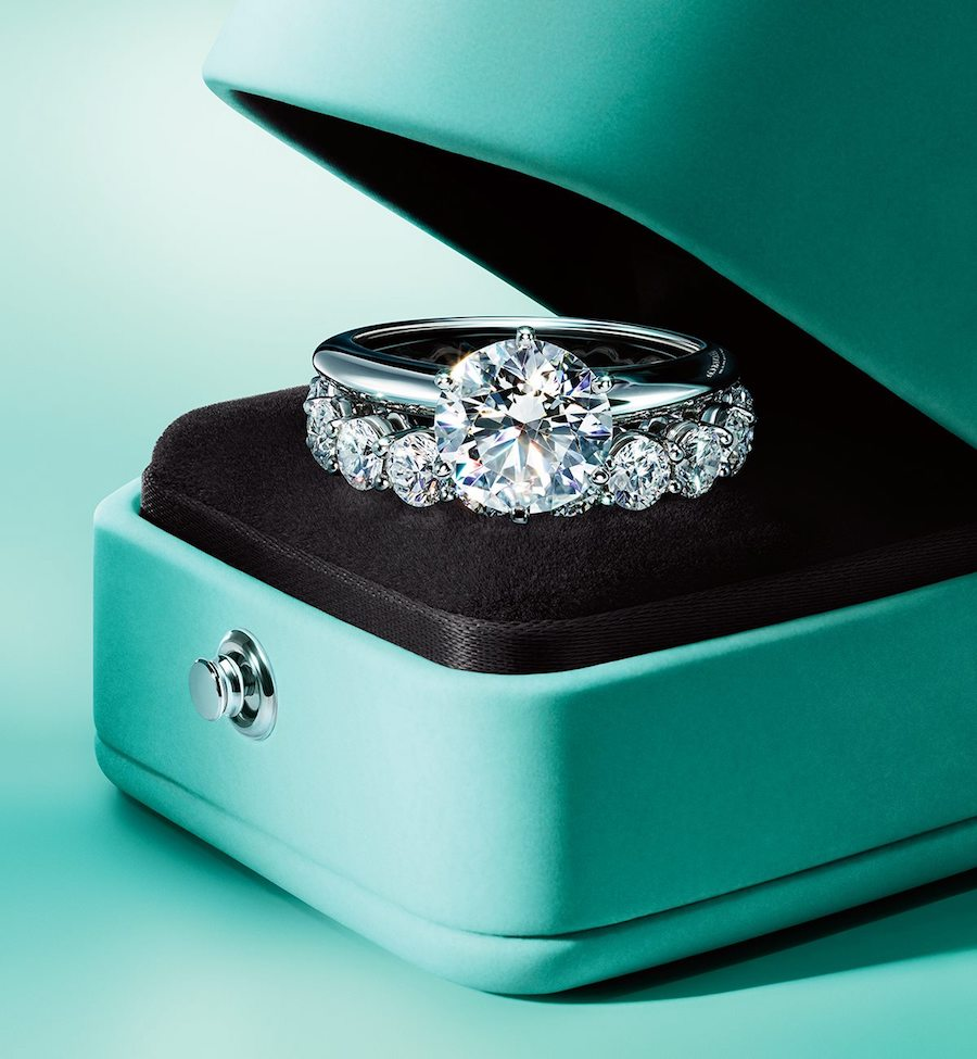 Costco Owes $19M for Knockoff Tiffany Rings