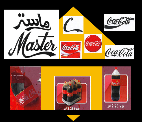 Coca Cola secured a key reversal Thursday in its years-long battle against a Syrian company with a strikingly similar soda logo