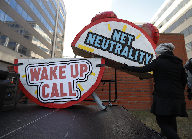U.S. government will investigate fake net neutrality comments