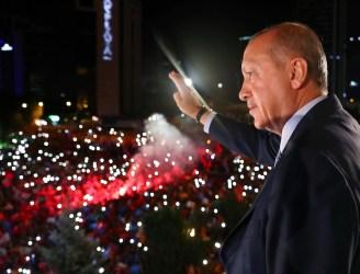 Γι αυτό οι ΗΠΑ ποτέ δεν θα στηρίξουν την ΕΛΛΑΔΑ - Χορός εκατομμυρίων από τον Ερντογάν στην Ουάσινγκτον....