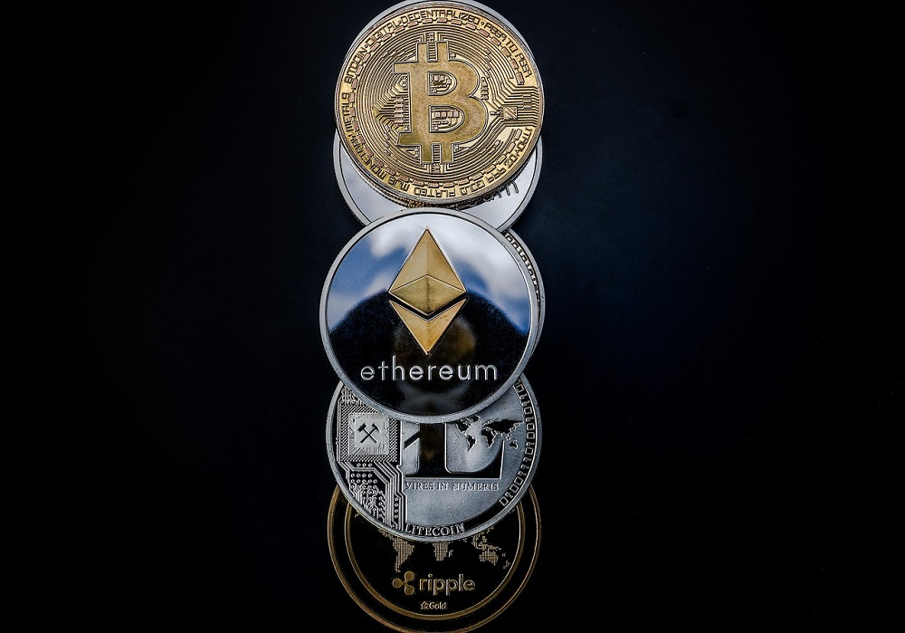 Questions About Cryptocurrency