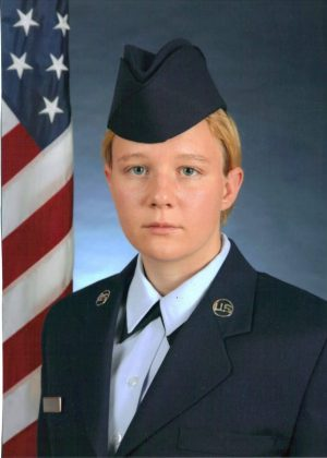 Reality Winner sentenced to 63 months for leak