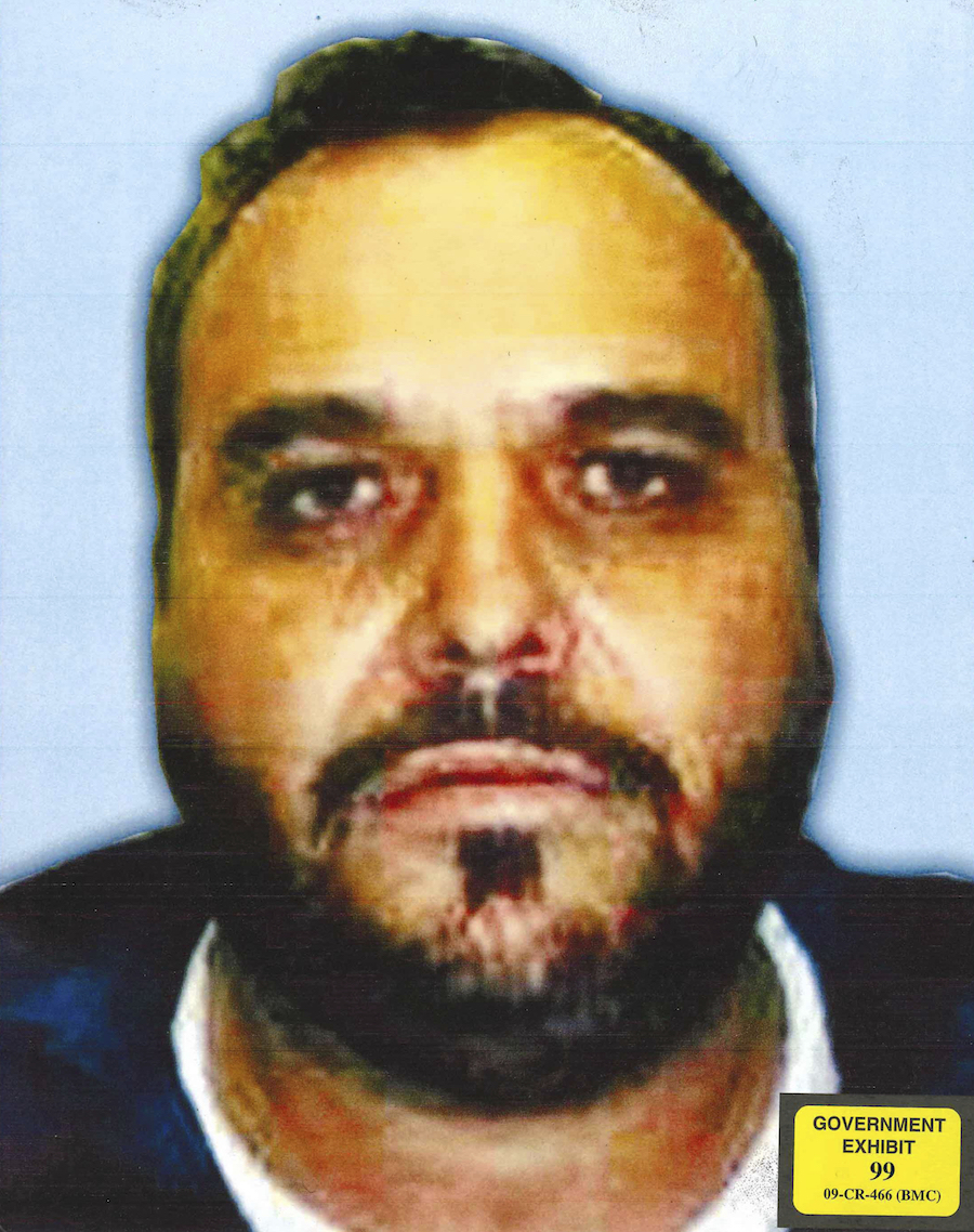 Witness Details Roots of Sinaloa Cartel at 'El Chapo' Trial