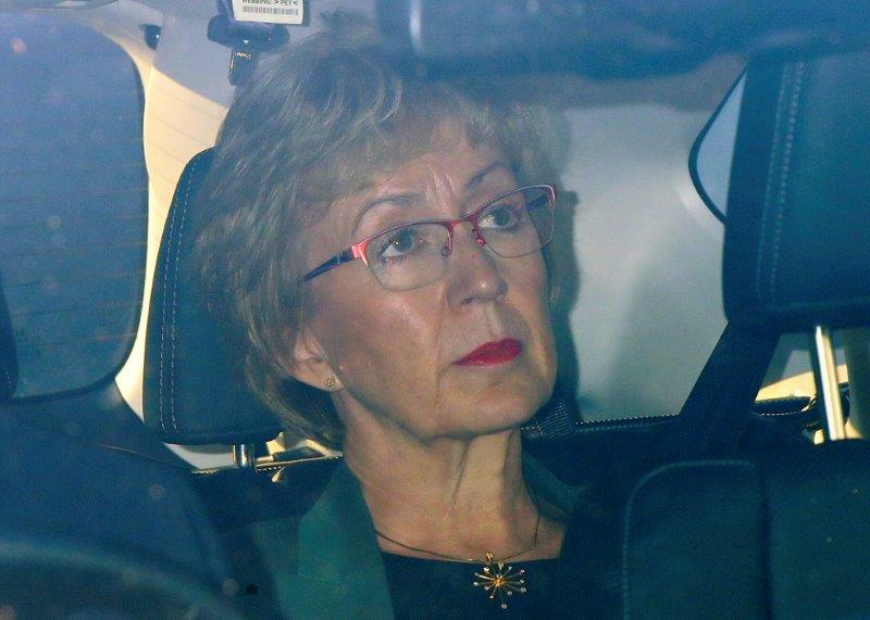 Key Resignation Seals Doom of Theresa May's Premiership