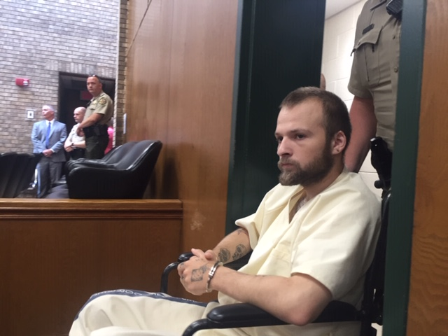 Case of Accused Mass Killer Sent to Tennessee Grand Jury
