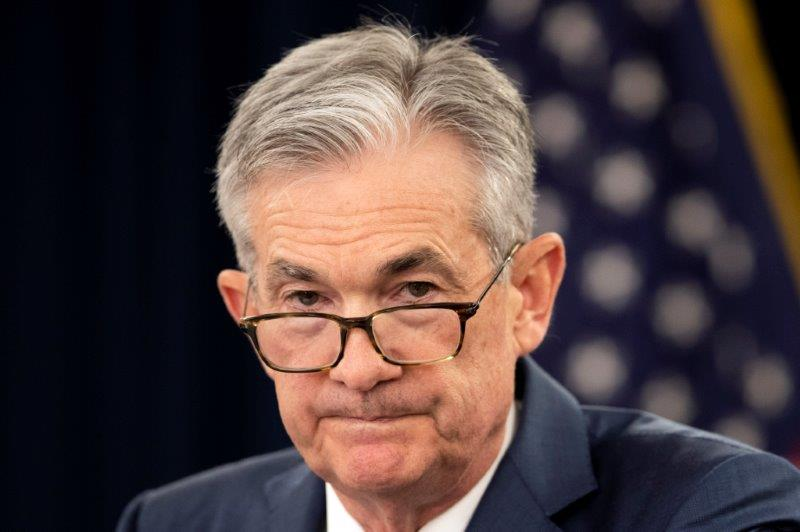 Former Fed Leaders Defend Powell Against Trump's Attacks
