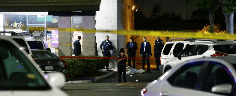 Police Give Timeline of SoCal Crime Spree That Left 4 Dead