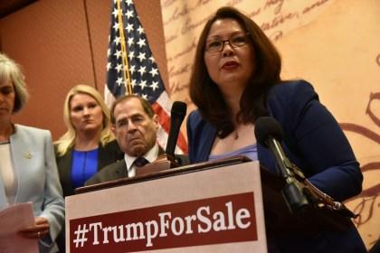 Boom Times for Turkey's Lobbyists in Trump's Washington 23