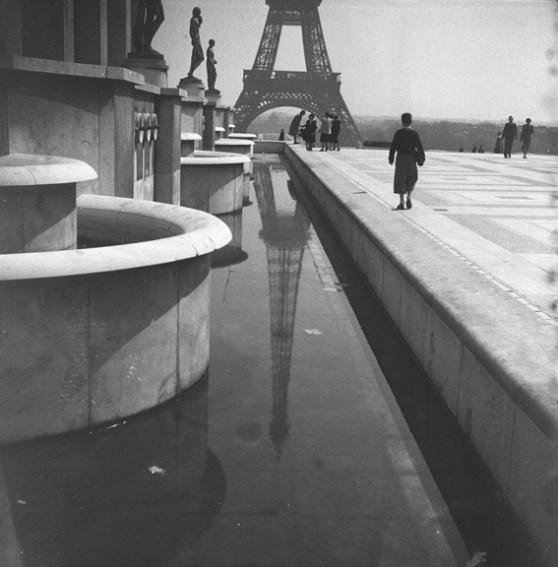 Place du Trocadéro et du 11 Novembre, Paris (Walt Girdner photo)