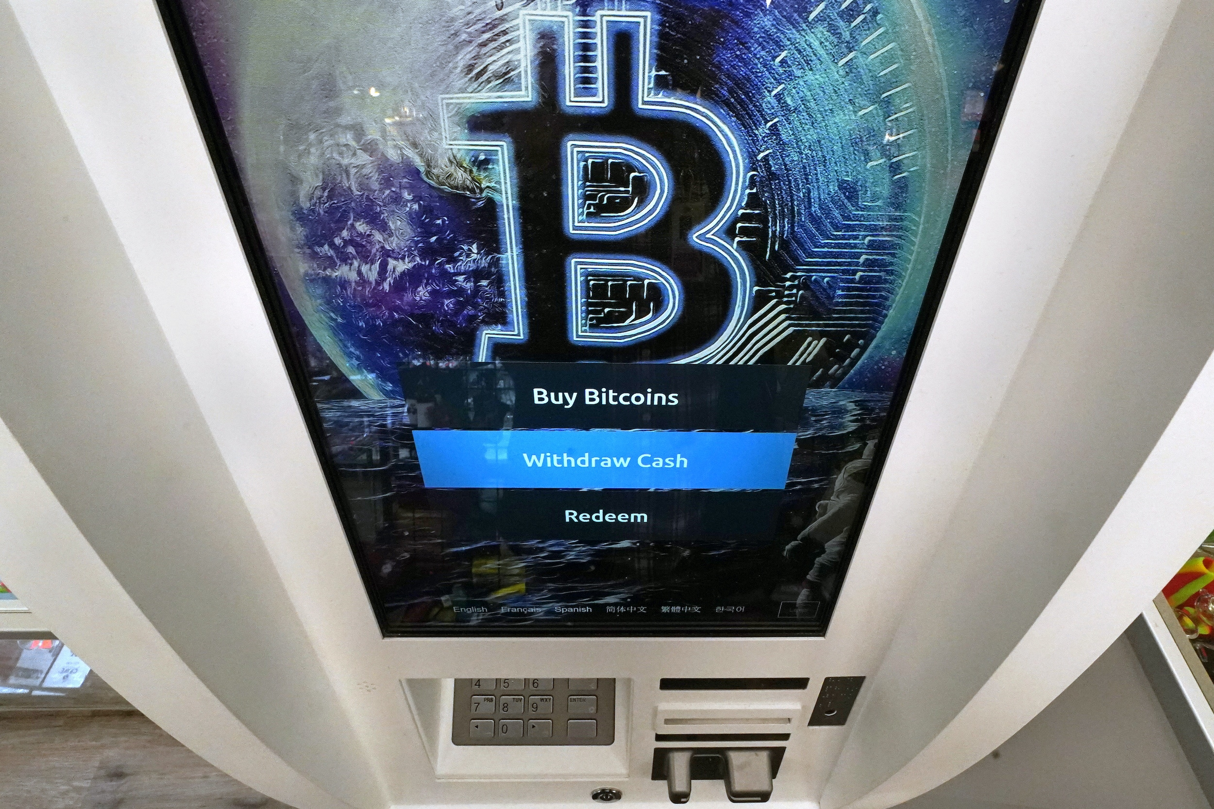 Bitcoins Under The Hammer In France Courthouse News Service