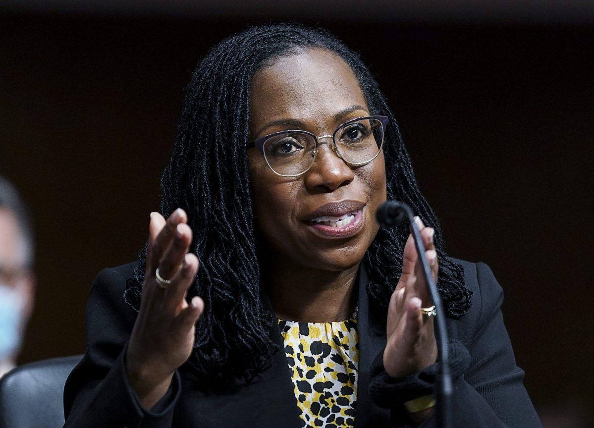 Senate Confirms Ketanji Brown Jackson to the DC Circuit – Courthouse News Service