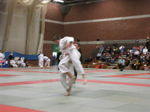 Action from 2009 Championships