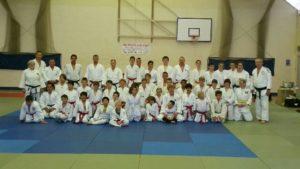 Royan - Gosport training 2015