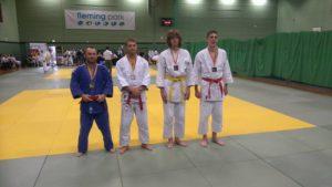 Hampshire medallists