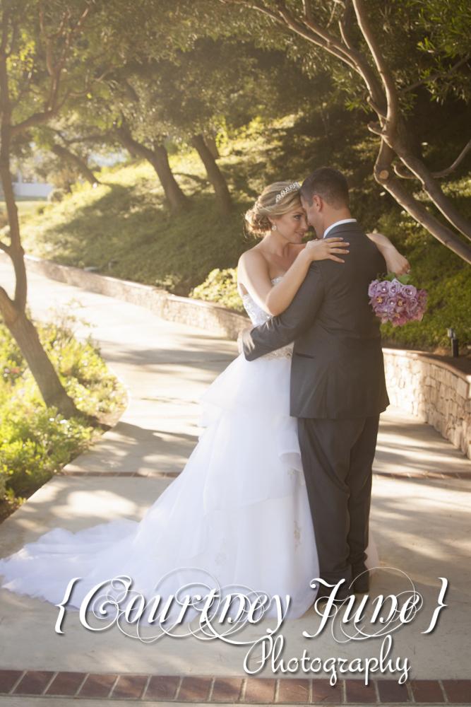 Sharaya Tyler S Wedding Photography Los Willows Garden Estate
