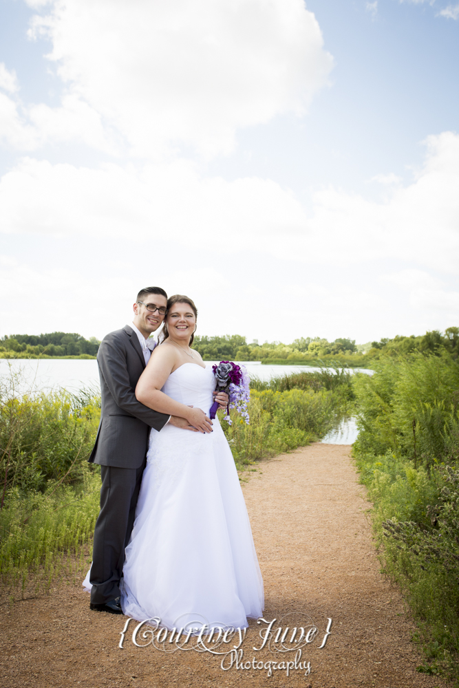 hilton hotel bloomington wedding photographer minneapolis