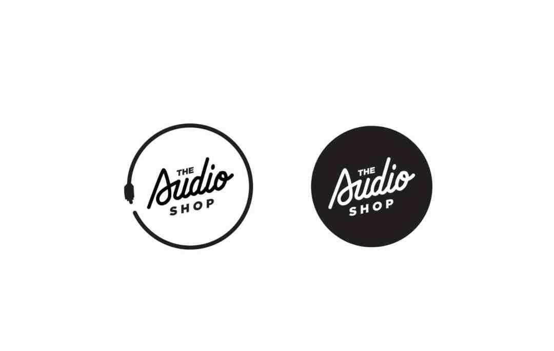 Courtney Kim Studio Logo design