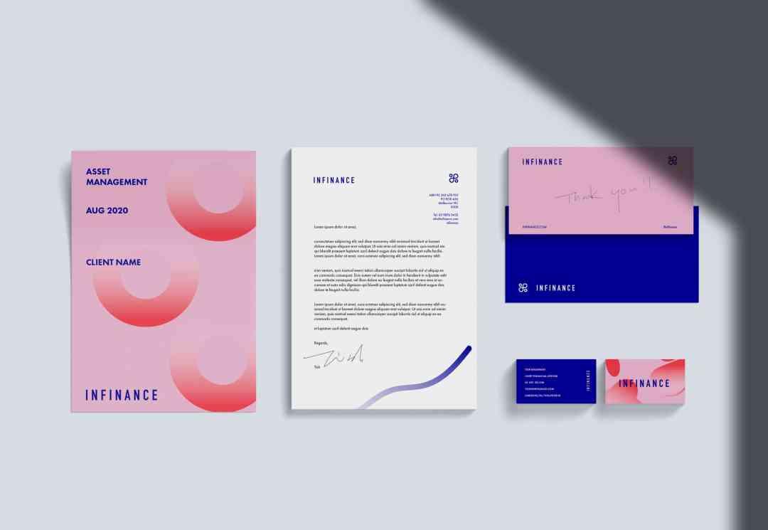 Courtney Kim Studio Branding agency graphic design agency