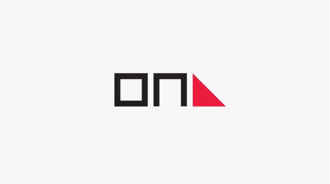 On Architect Logo design
