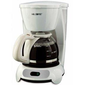 mr coffee junior