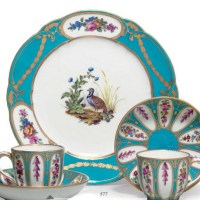 Sevres Porcelain, Still Hot After All These Years