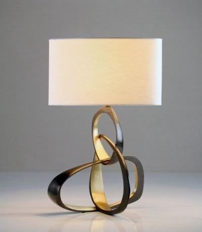 Contemporary Art Lamp