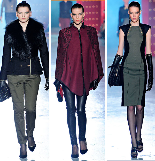 Jason Wu Fall Collection