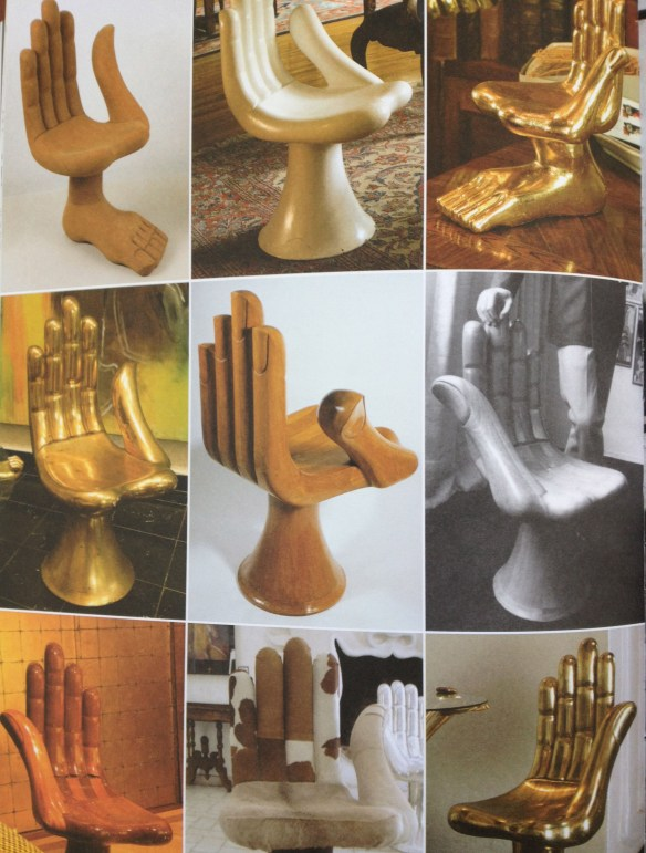 HAND chairs Pedro Freideberg, on www.CourtneyPrice.com